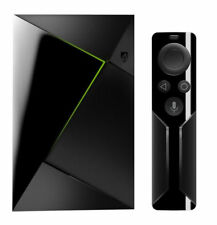 Openbox Nvidia 945-12897-2505-100 16 GB Shield TV Streamer with Remote-Black