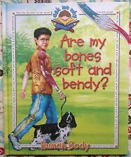 Ask Me Why: Are My Bones Soft and Bendy? c2002 VGC HC, We Combine Shipping