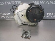 1981 Honda ATC185S 185S Clutch Cover 11330-958-000