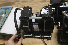 Gast Compressor Working 71r555 P319 D402x 200240200230v
