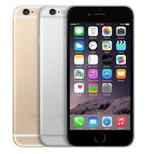Apple iPhone 6 16GB Verizon + GSM Unlocked 4G LTE - Space Gray Silver Gold