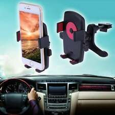 Universal 360° Car Windshield Mount Air Vent Holder Phone Stand for iPhone GPS