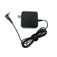 Asus Zenbook UX21E UX31E Laptop Ac Power Adapter Charger & Cord 45 Watt