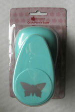 "Woodware Super Punch - 2"" (50mm) Butterfly2 - 830-60"
