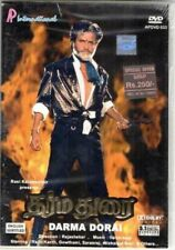 DHARMADURAI (RAJNIKANTH, GOUTHAMI) - TAMIL INDIAN MOVIE DVD