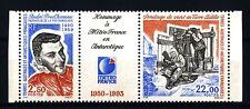 TAAF - 1993 - 43° anniversario di Meteo France in Antartico