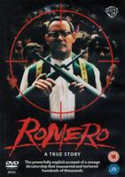 Romero DVD (2010) Raul Julia