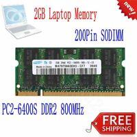 2Go Acer Aspire One KAV60 / ZG8 Netbook/Laptop/Notebook DDR2 MÉMOIRE RAM FR