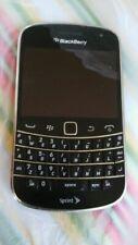 BlackBerry Bold 9930 - 8GB - Black Sprint Smartphone
