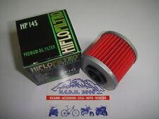 FILTRO OLIO HF145 HIFLO YAMAHA XTZ Super Ténéré 750 1989-19