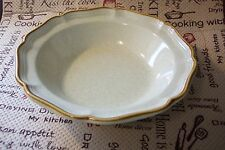 Mikasa Garden Club Ec 400 Made In Japan Serving Bowl Oven To Table Brown Ivory