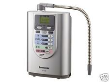 New Panasonic water purifier alkali ion water exchange filter TK7208P-S Japan