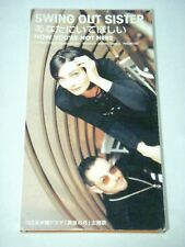 """Swing Out Sister Now You're Not Here 3""""CD Japan PHDR-150"""