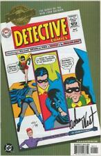 ME DETECTIVE COMICS #327 DYNAMIC FORCES SIGNED ADAM WEST BATMAN COMIC DF COA DC