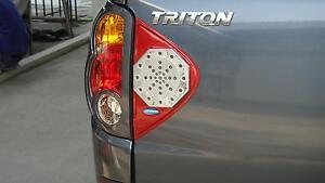 REAR GATE BREAK LIGHT FOR MITSUBISHI L200 TRITON 2006 - 2013