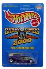 1999 Hot Wheels Early Times 2000 Mid-Winter Rod Run Phaeton