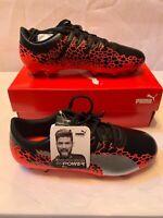 Puma EvoPOWER football boots size 5.5 Kids NEW