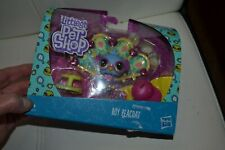Littlest Pet Shop l'Appartement des Petshop Set Complet