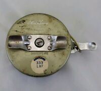 Vintage Shakespeare OK Automatic Fly Reel No 1822 Working