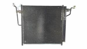 AC Condenser 4ASH-19C600-AD OEM 04 05 06 13 14 15 Nissan Armada
