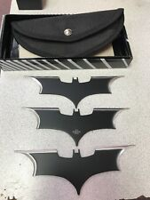 Batarang Set Of 3
