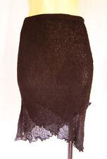 Gonne e minigonne da donna nere taglia 42