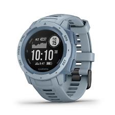 GARMIN Outdoor Smartwatch Instinct hellblau 010-02064-05