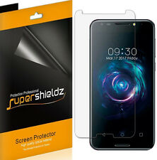 6X Supershieldz HD Clear Screen Protector Saver For T-Mobile REVVL