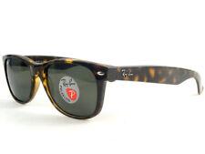 Ray-Ban RB2132 902/58 55-18 Wayfarer Classic Men's Sunglasses - Tortoise