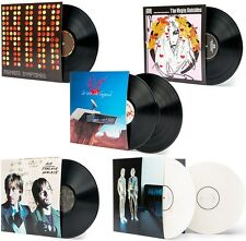 AIR - 7 LP - 5 ALBUM - 180 G. HEAVY VINYL BUNDLE + DigitalDownload + REMASTERED