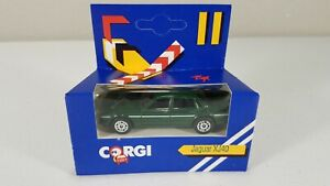 Corgi Junior (Die-Cast) Jaguar XJ40 - J92 (Corgi Toys 1984)
