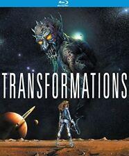 Transformations [New Blu-ray]