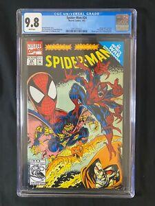 Spider-Man #24 CGC 9.8 (1992) - 1st full app of Doppelgänger