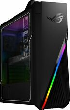ASUS - ROG Gaming Desktop - Intel Core i7-9700F - 16GB Memory - NVIDIA GeForc...