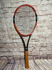 Wilson Pro Staff 97 Tennis Racket - Grip 4 1/4 - Preowned