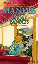 Mandie and the Ghost Bandits (Book 3) Lois Leppard PB.