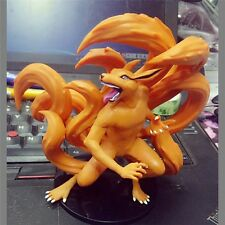 12cm Pop Anime Characters Naruto Kurama Vers. PVC Figures Model Statue N/ Box