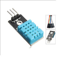 DHT11 Digital Module Humidity Temperature Sensor FREE CABLE Arduino Raspberry PI