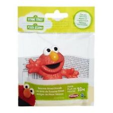 "Sesame Street Friends ""Elmo"" 3 inch Figure"