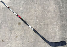 Warrior Dynasty HD1 Pro Stock Hockey Stick 110 Flex Left W03 Oduya Stars 4452