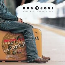Bon Jovi, This Left Feels Right: Greatest Hits With a Twist, Very Good