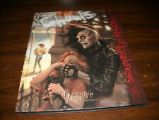 White Wolf: Vampire: The Requiem: Ghouls Hardcover