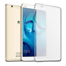 TPU Silikon Case für Huawei MediaPad M3 8.4 Matt Transparent Crystal Cover