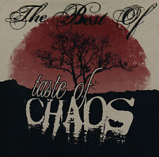 TASTE OF CHAOS - THE BEST OF / VARIOUS ARTISTS  -  2 CD SET