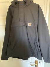 Carhartt Nimbus Pullover Jacket Large Blacksmith
