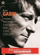 """DVD     """"Coffret Jean Gabin""""  NEUF SOUS BLISTER"""