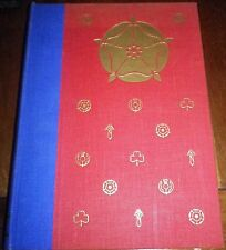 King George and Queen Elizabeth A Record Allied Newspapers 1938 Hardback