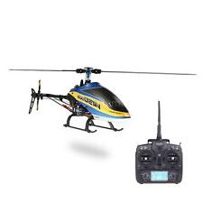 New Walkera V450D03 6CH 450 RC FBL Helicopter w/DEVO 7 Transmitter RTF