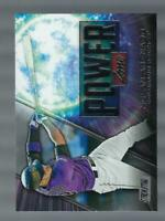 2020 Topps Stadium Club Power Zone #PZ-22 Nolan Arenado NM-MT Rockies ID:41909