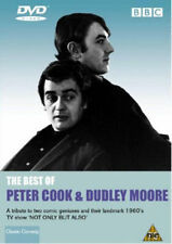 The Best Of Peter Cook & Dudley Moore DVD NEW dvd (BBCDVD1298)